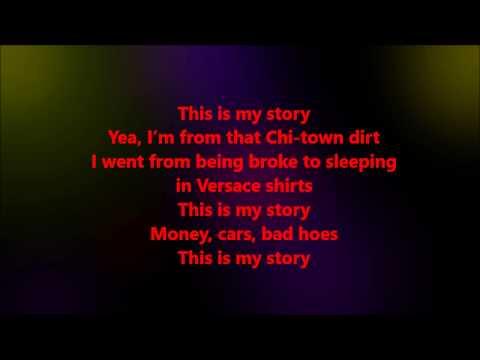 RKellyMy Story ft2 Chainz Lyrics