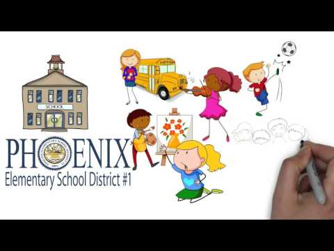 Phoenix Elementary - Arizona School Tax Credit Information