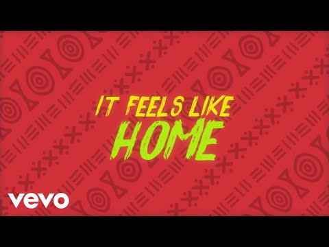 Sigala, Fuse ODG, Sean Paul – Feels Like Home ft. Kent Jones