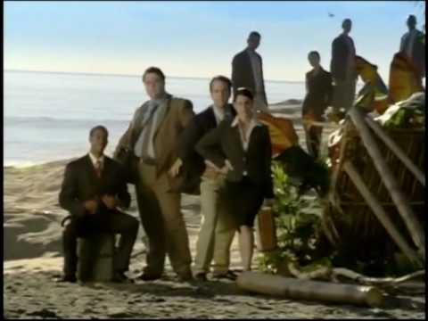 """Insurance.com Commercial: """"Island"""""""