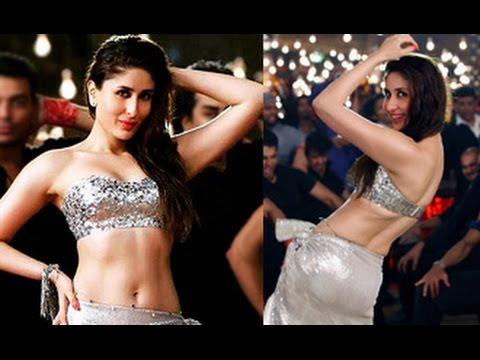 Kareena Kapoor Hot Sexy As Bar Dancer In Mera Naam Mary Song Brothers Sidharth Malhotra Youtube