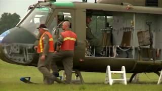 Aviators Bits: Bell UH-1 Huey