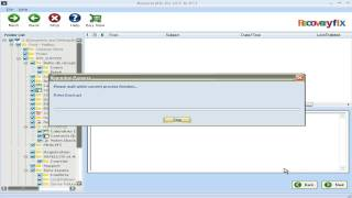 Recoveryfix  OST Recovery Software