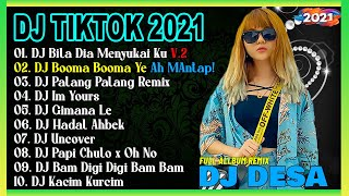 DJ TIKTOK TERBARU 2021 | DJ BILA DIA MENYUKAIKU FULL BASS TIK TOK VIRAL REMIX TERBARU 2021