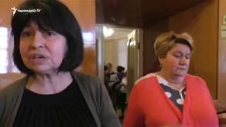 «Գլենդել Հիլզից» տուժած քաղաքացիներին ընդունել է կառավարության ներկայացուցիչը