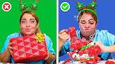 Christmas Expectations vs Reality