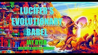 Lucifer's Evolutionary Babel – Jay Dyer on Men With Chests