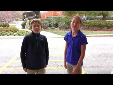 The Lexington School Turbo Tour in Under Four