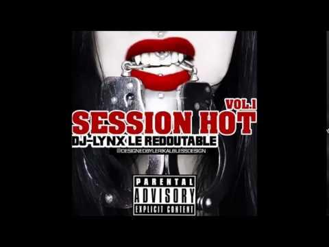 Dj Lynx Feat Dj Mikado Session hot vol 1