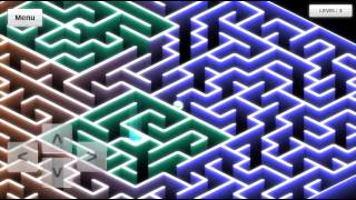 Ball Maze Labyrinth HD