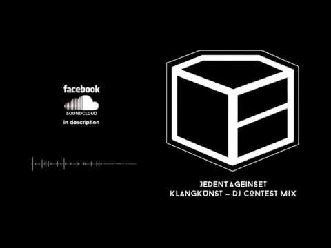 KlangKunst - Jeden Tag ein Set // DJ Contest Mix (September 2013) // with tracklist