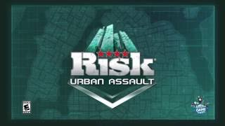 Risk Urban Assault - Launch Trailer [US]