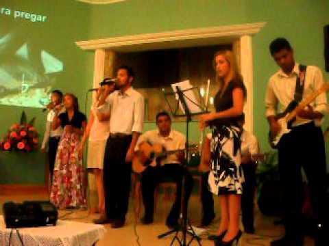 Juntos na Adoração em mogi-guaçu