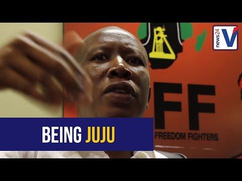 Malema on: The secret ballot, dictatorship, corruption and Zuma