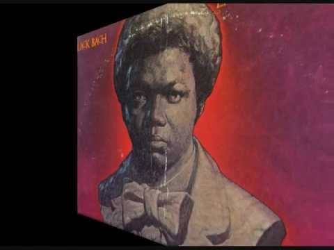 lamont dozier - all cried out