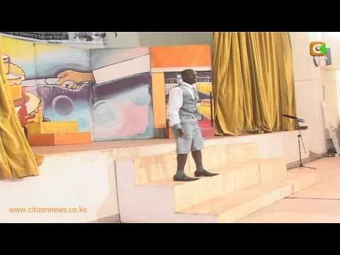 Otonglo's Comeback at Drama Festivals