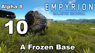 Empyrion – Galactic Survival - Alpha 8 - 10 -
