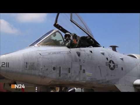 A-10 THUNDERBOLT II - DER ERDKAMPF-JET