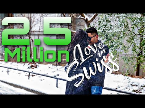 LOVE IN SWISS - HAVOC NAVEN // OFFICIAL MUSIC VIDEO 2018