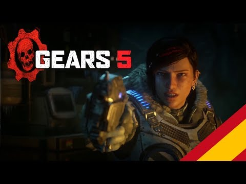 Gears Of War 5 | Trailer E3 2018 (Doblaje Castellano)