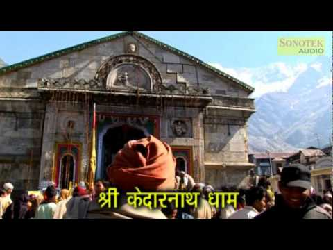 Kedarnath Yatra Travel Video