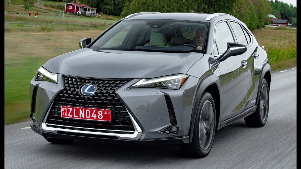 2019 lexus ux 250h interior exterior and drive youtube. Black Bedroom Furniture Sets. Home Design Ideas