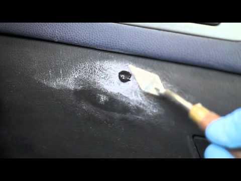 Bradleys Dashboard Repair