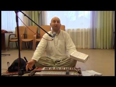 Бхагавад Гита 5.4-5 - Сатья дас
