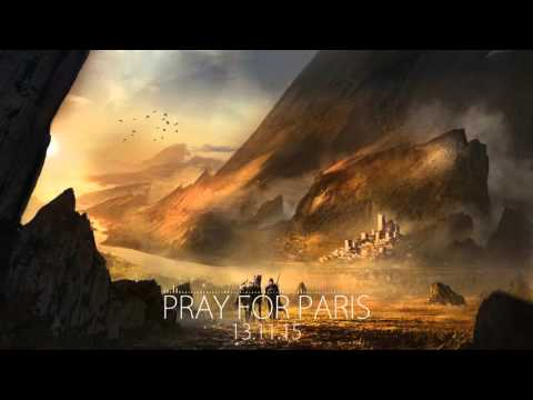 Ulysse M - Legend [Pray for Paris]