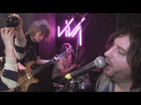 "Awesome Color ""IOU""/Interview (Live @ Viva Radio)"
