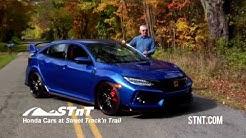 Honda Civic Type R Available at Honda Cars at Street Track 'N Trail