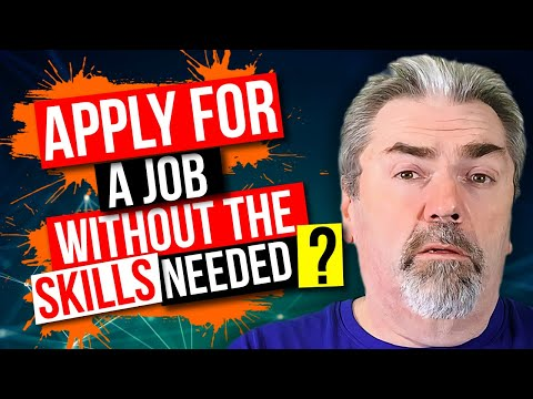 Applying for Programming Jobs You're Not Qualified For