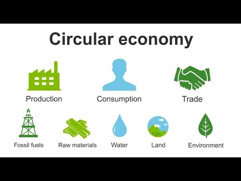 How to become a Green SME in a Circular Economy