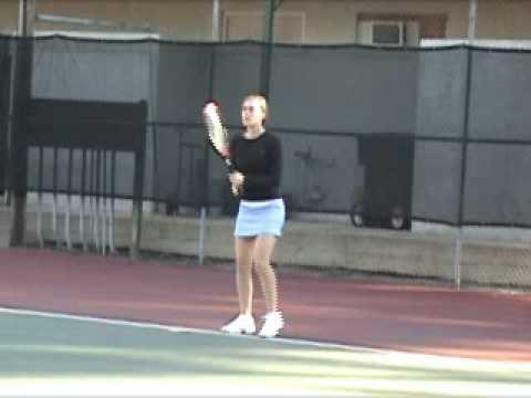 Katie Tennis 1008