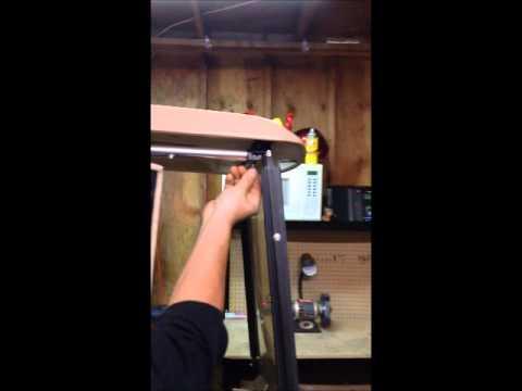 Clackamas Industries New Quot Quick Snap Quot Golf Cart Enclosure