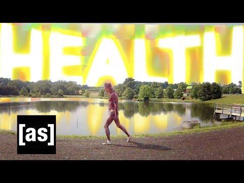 Health | Off the Air | Adult Swim