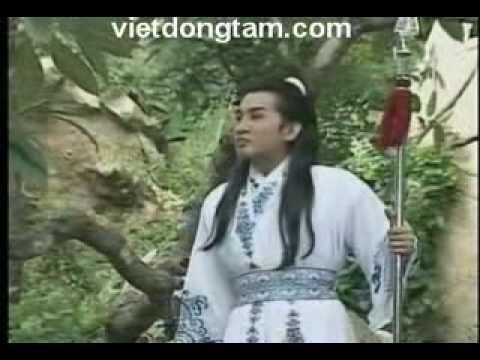 Mộc Quế Anh phá Thiên Môn Trận 1 phần 2