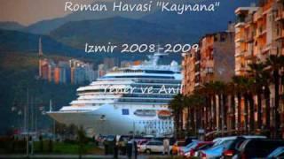 "ROMAN HAVASI-KAYNANA ""IZMIR35"""