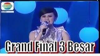 "RANI Akhir Sebuah Cerita D'Academyasia2 ""Semua Standing Ovation"""