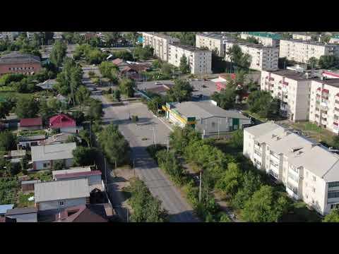 Славгород  Вдоль и поперёк