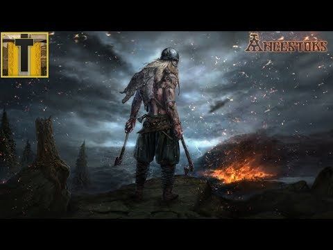 Ancestors Legacy- Taking a look at this RTS