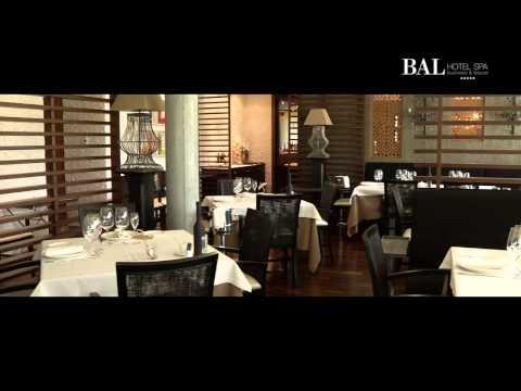 BAL HOTEL SPA INGLES