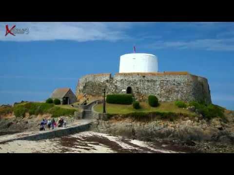 Guernsey 4K
