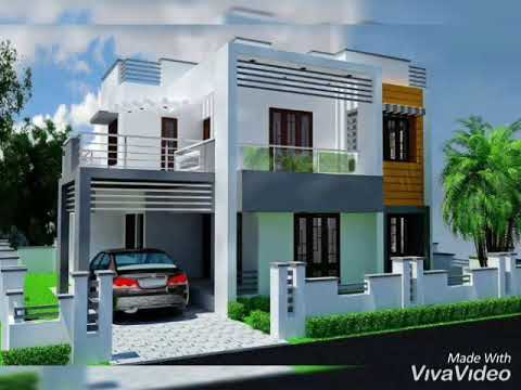 Modern Home Design For Rich People L Part 7 Youtube