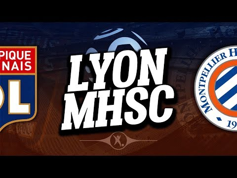 🔴 DIRECT / LIVE : LYON - MONTPELLIER // Club House