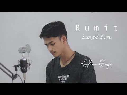 Rumit-Langit Sore (Adimas Cover)
