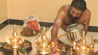 DS Sasthapreethi - 27.11.16 - Part 001 - Ganapathi Homam