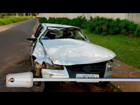 Maio Amarelo: Rio Preto realiza ações de conscientização sobre vítimas do trânsito