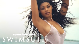 Danielle Herrington Finds Her Sweet Spot | Sports Illustrated Swimsuit