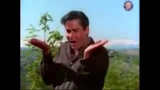 GANGA MERI MAA KA NAAM (1969) -Tumse Achha Kaun Hai KARAOKE by Prabhat  Kumar Sinha